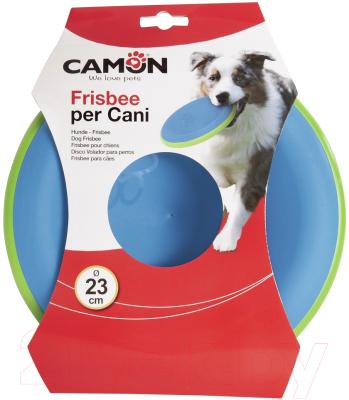 Игрушка для собак Camon Фрисби / AD043/C
