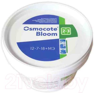Удобрение Osmocote Блюм 12-7-18 + МЭ / A00019776