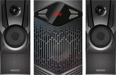 Мультимедиа акустика Ginzzu GM-416