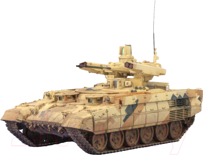 Сборная модель Звезда Российская боевая машина Терминатор-2 / 3879654