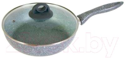 Сотейник Scovo Stone Pan ST021