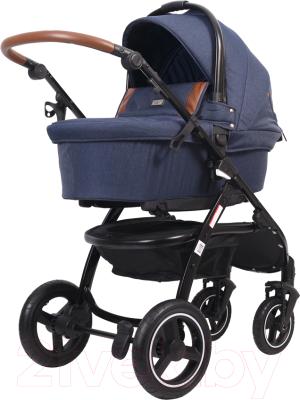 Детская универсальная коляска Rant Alaska 3 в 1 / RA009