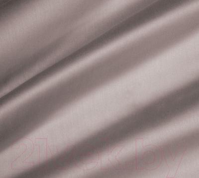 Комплект постельного белья Моё бельё Кофейный 86087/11 Евро комплект постельного белья двуспальный евро amore mio arthur кофейный