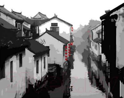Фото - Картина по номерам PaintBoy Древний Город / G199 маневич и а шахов м а москва город чудный город древний чудеса архитектуры