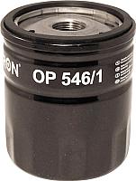Масляный фильтр Filtron OP546/1 -