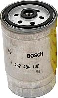 Топливный фильтр Bosch 1457434106 -