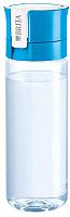 Фильтр питьевой воды Brita Fill&Go Vital (голубой) -