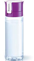 Фильтр питьевой воды Brita Fill&Go Vital (фиолетовый) -