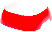 Миска для животных Ferplast Glam Large (красный) -