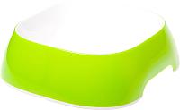 Миска для животных Ferplast Glam Large (зеленый) -