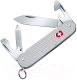 Нож туристический Victorinox Cadet Alox 0.2601.26 -