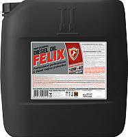 Моторное масло FELIX CF-4/SG Diesel 10W40 / 430206167 (18л) -