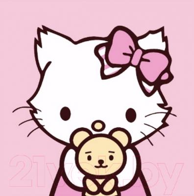 Картина по номерам PaintBoy Hello Kitty / B023