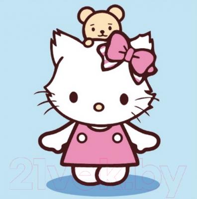 Картина по номерам PaintBoy Hello Kitty / B027