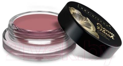 Румяна Art-Visage Cream Blush 02 пыльная роза
