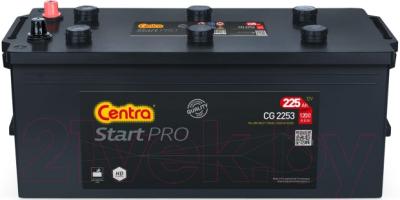 Автомобильный аккумулятор Centra Start Pro L+ / CG2253