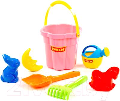 Набор игрушек для песочницы Полесье №317 / 35608