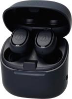 Беспроводные наушники Audio-Technica ATH-CK3TW (черный) -