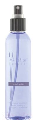Спрей парфюмированный Millefiori Milano Natural холодная вода / 7SRCW