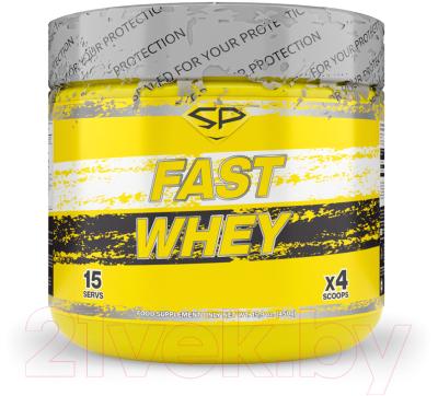 Протеин Steelpower Iso Whey