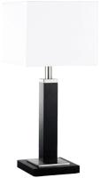 Прикроватная лампа Arte Lamp Waverley A8880LT-1BK -