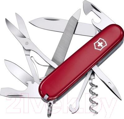 Нож туристический Victorinox Mountaineer 1.3743