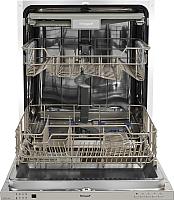 Посудомоечная машина Weissgauff BDW 6134 D -