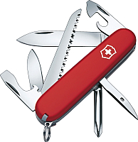 Нож швейцарский Victorinox Hiker 1.4613 -