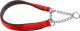 Ошейник-полуудавка Ferplast Daytona CSS15/40 (красный) -