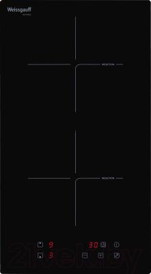 Индукционная варочная панель Weissgauff HI32