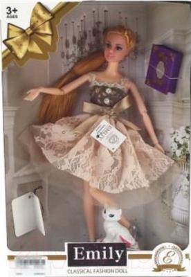 Кукла Эмили Ванильное небо / 77824