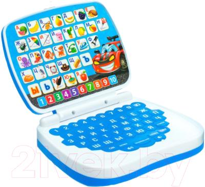 Развивающая игрушка Zabiaka Супер компьютер / 3277015