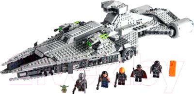 костюм клона командора коди star wars 36 38 Конструктор Lego Star Wars Легкий имперский крейсер / 75315