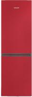 Холодильник с морозильником Snaige RF56SM-S5RP2F -