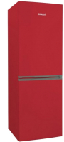 Холодильник с морозильником Snaige RF58SM-S5RP2F -