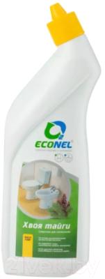 Чистящее средство для ванной комнаты Econel Хвоя тайги для сантехники