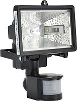 Прожектор ETP RFG-005 150W / 33506 (черный) -