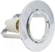 Точечный светильник ETP R 63Т (хром) -