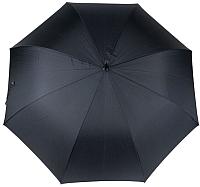 Зонт-трость Капелюш M-22 (черный) -