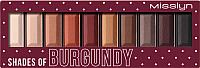 Палетка теней для век Misslyn Must Have Eyeshadow Shades 5304.5 (8г) -