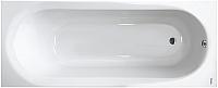 Ванна акриловая Alba Spa Baline 160x70 -
