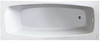 Ванна акриловая Alba Spa Valencia 160x70 -