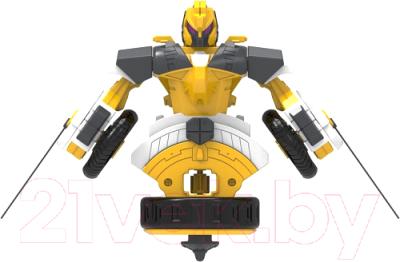 Игрушка-трансформер Spin Racers Волчок 2 в 1 Фантом / K02SRS04