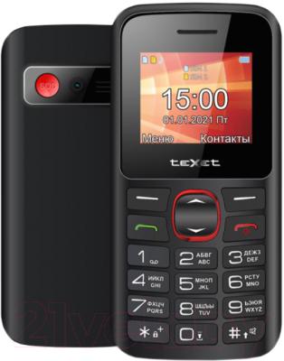 Мобильный телефон Texet TM-B315