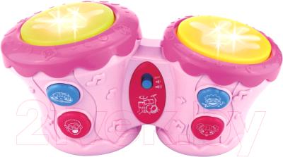 Развивающая игрушка EstaBella Барабаны / 75578