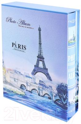 Фотоальбом Miland Великолепный Париж. Городская суета / АФ-8855