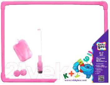 Доска для рисования Kribly Boo Магнитная / 32055