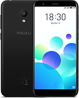 Смартфон Meizu M8C 2GB/16GB / M810H (черный) -