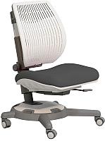 Кресло растущее Comf-Pro UltraBack (серый/белый) -