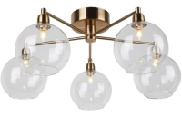 Люстра Arte Lamp Rosaria A8564PL-5RB -
